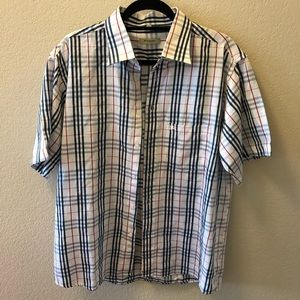 Burberry Shirts - Burberry London Button down shirt
